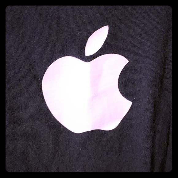 Other - Vintage Apple Store employee t-shirt, 3XL